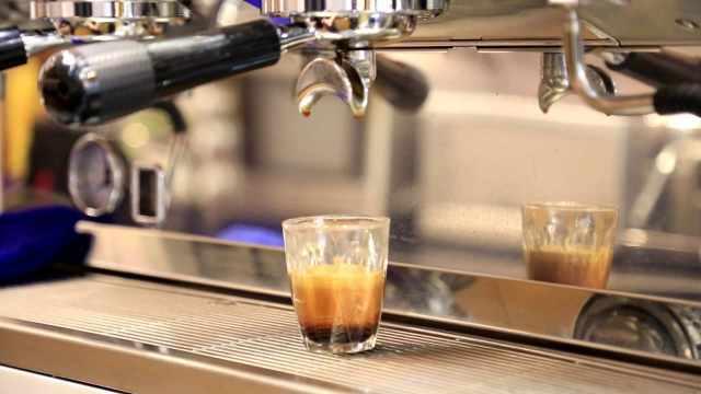 浓缩咖啡制作流程技术要点
