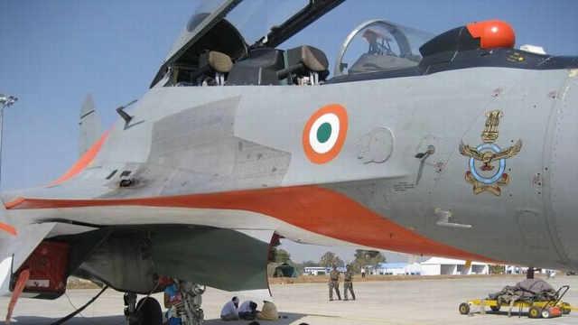 俄最先进战机为何只售印度不卖中国