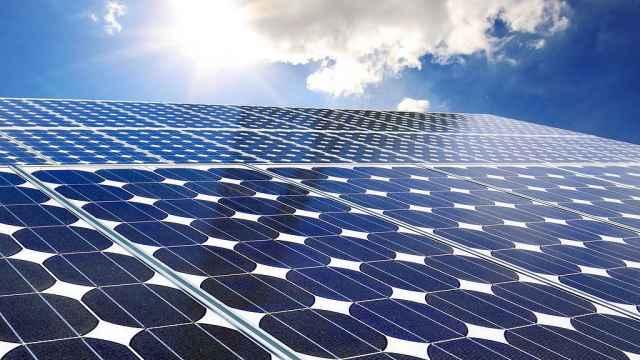 改变世界的太阳能板为什么能发电?