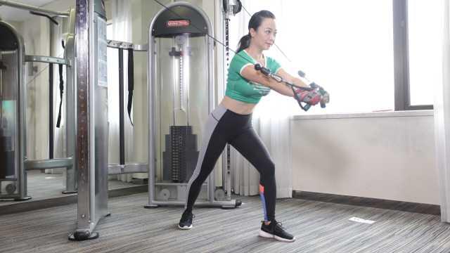 如何锻炼,既减脂又增肌!