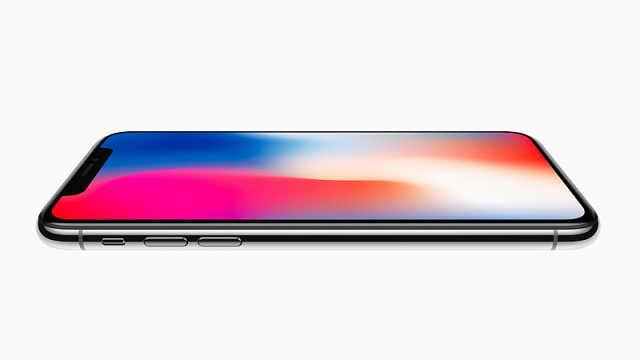iPhone X国行新版本亮相
