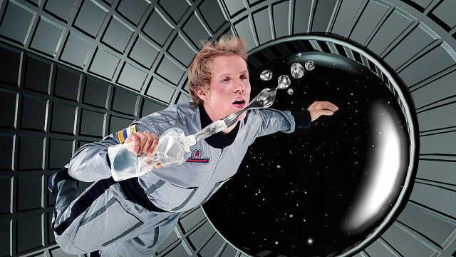 什么!宇航员在空间站必须得喝尿?
