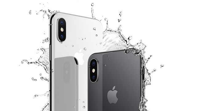 iPhoneX相机与华为Mate10不分上下
