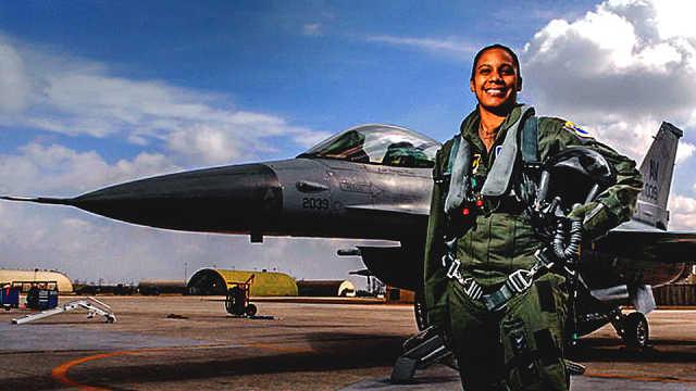 各国空军飞行员补充套路大揭秘
