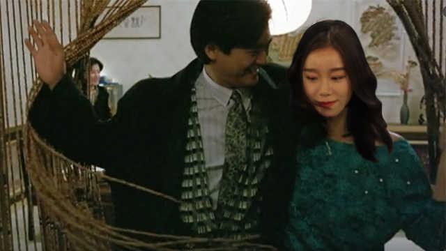 香港经典电影,张国荣都只能是配角