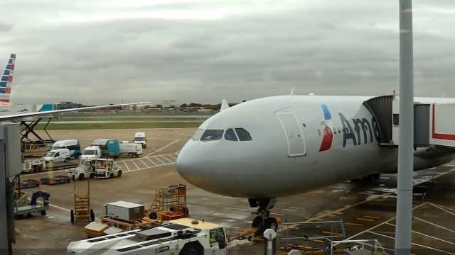 伦敦飞纽约的豪华头等舱什么样子?