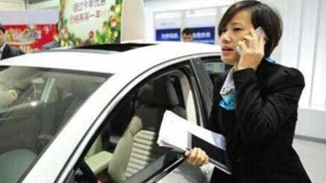 为什么有的国产车配置高还卖的便宜