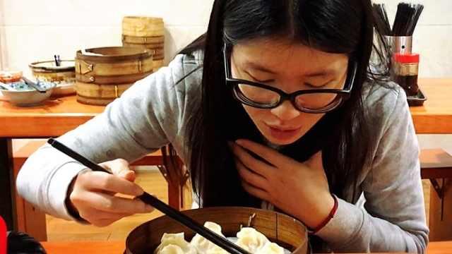 嗲哭!这是上海最正宗的蟹粉小笼?