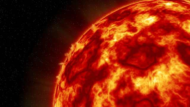 太阳光来自何处?核聚变的科学原理