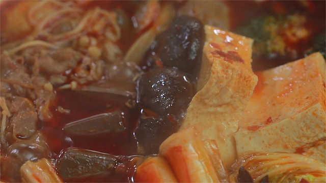 在家自制麻辣烫底料这样做超好吃!