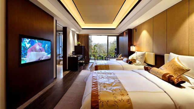 宾馆和酒店有什么区别?可算知道了