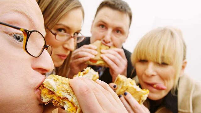 饮食减肥法:3个饮食技巧,轻松瘦