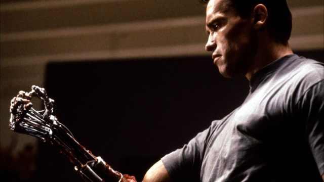 速看科幻片《终结者2:审判日》