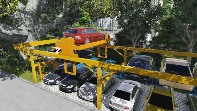 小伙造个铁架停车,竟获得千万投资