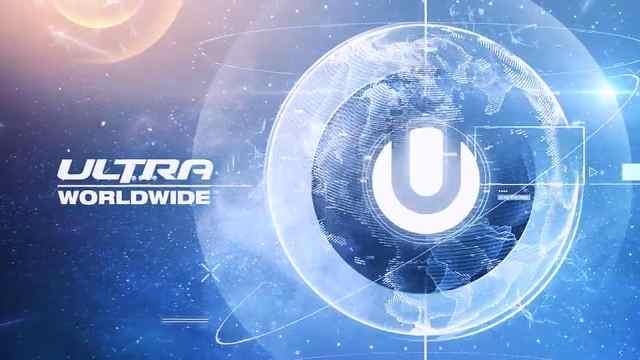 电音节Ultra Japan Aftermoive