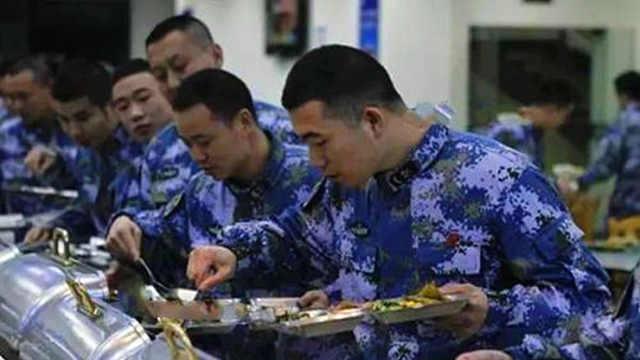 解放军潜艇兵每天都干什么