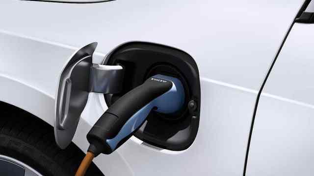 插电混动车仅有1升的百公里油耗?