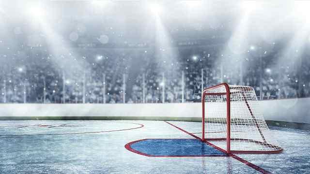 大嘴破冰|漫谈冰球运动的起源