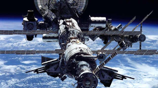 俄称要和中国合伙建空间站
