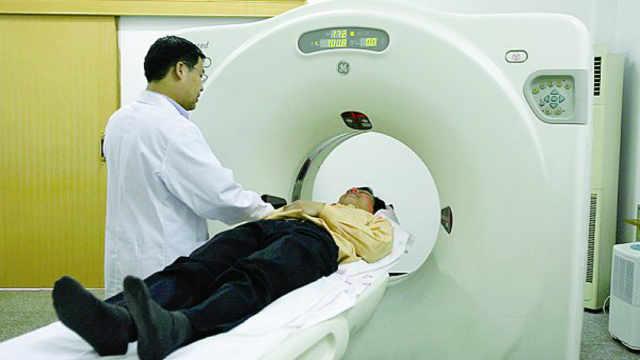 医院做CT,人身体会发生什么变化?