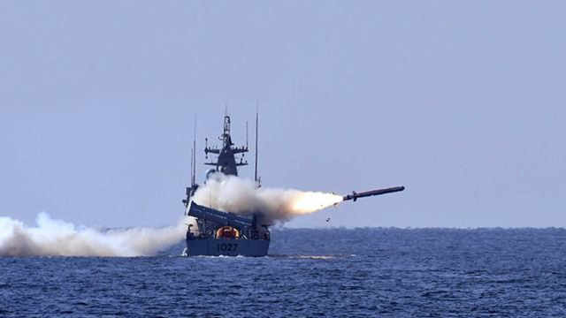 巴铁造出新导弹急坏印度