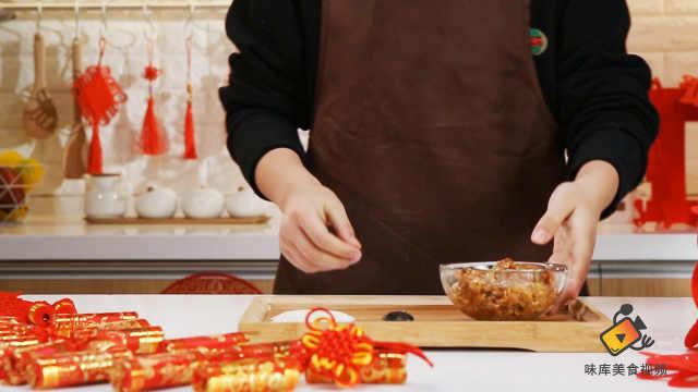 制霸春节家庭聚会,最新饺子包法