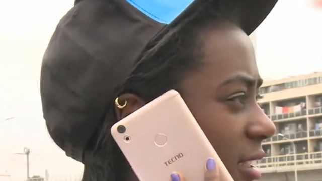 这款国产手机短短3年霸占非洲市场