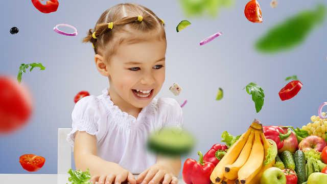 宝宝吃的蔬菜怎么选?多吃这几种!