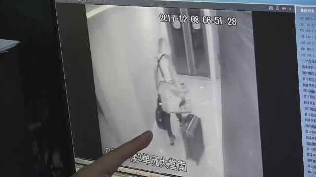 嫌疑人偽裝音樂家入室盜竊