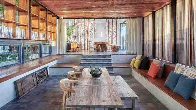 教你打造真正最适合你的客厅
