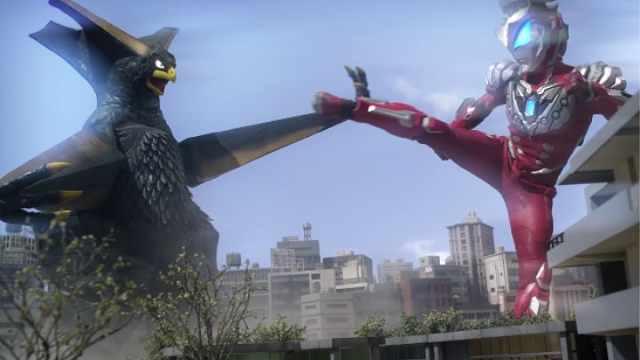 在奥特曼剧中的那些鸟类怪兽