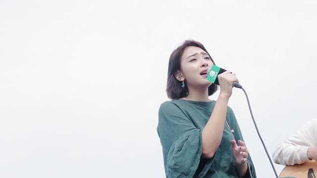 林宥嘉的每首歌,都像是唱给我听