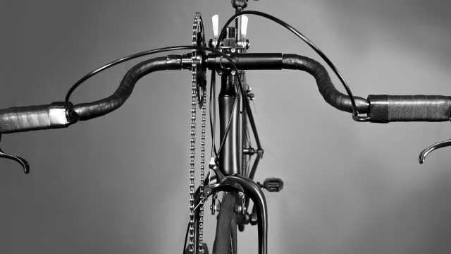 双动力自行车,速度轻松破40km/h