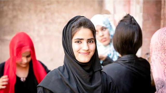 娶个巴基斯坦女人要做哪些事情