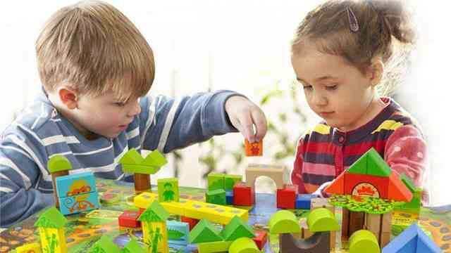 警惕!这三类玩具千万别给孩子买!