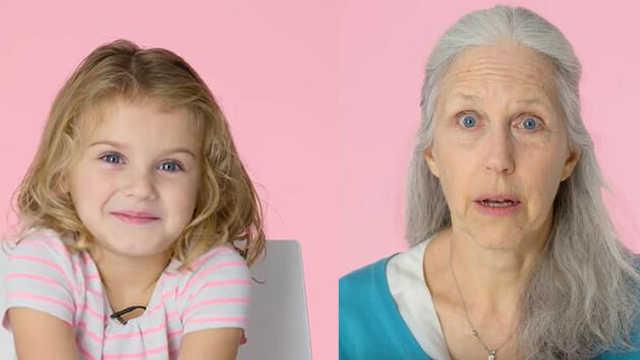 5-75岁女性:买过最贵东西是什么?