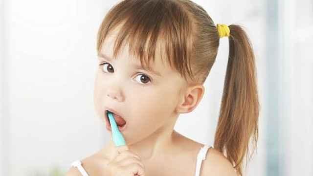孩子换牙期到底要注意什么?