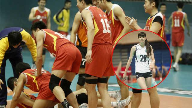 为什么女排运动员一定要穿紧身裤?