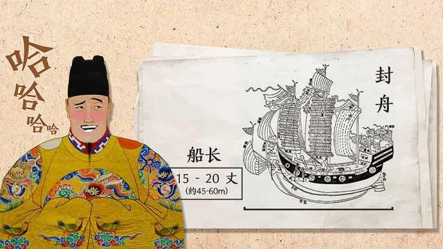 中国在明代为啥没能称霸海上?