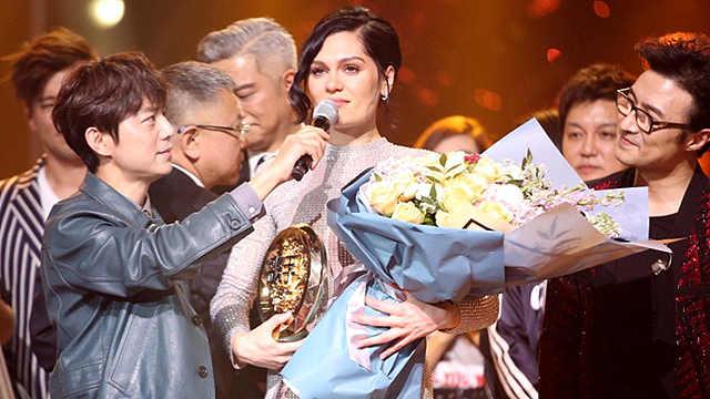 Jessie J:文化与商业共赢