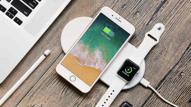 手機無線充電是什么原理?