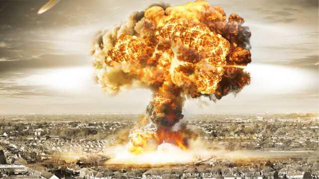 同时引爆氢弹和原子弹,后果怎样?