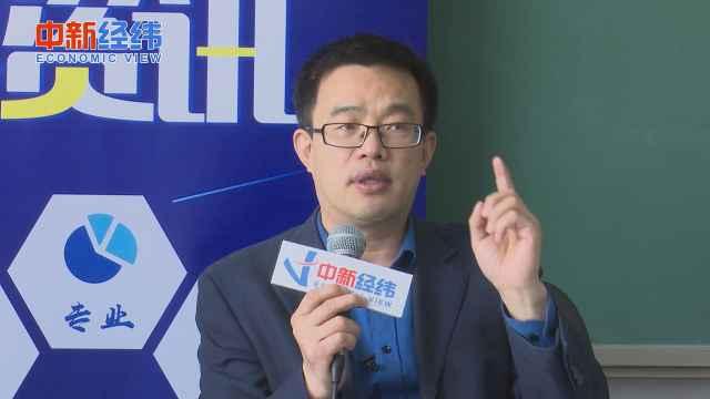 黄震:大数据强化互联网金融风控