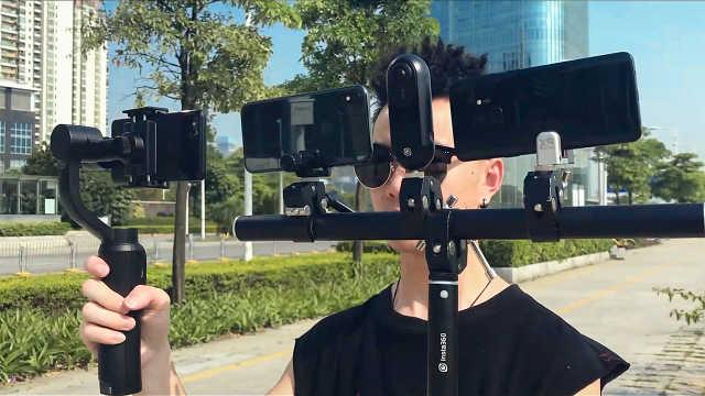 更厉害的手机摄影防抖黑科技!