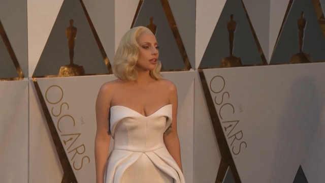 """Lady Gaga拍电影尝试""""小清新"""""""