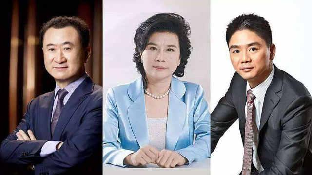 董明珠拉上王健林刘强东在赌什么?