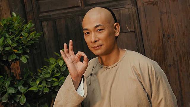 《黄飞鸿之南北英雄》重塑一代宗师