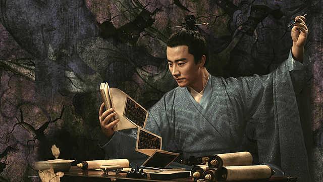 为啥唐朝从皇帝到百姓都能即兴诗歌