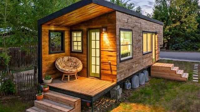 20多平米的小屋住出复式小楼的感觉