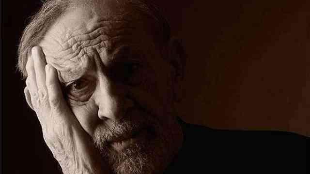健忘会是老年痴呆吗?